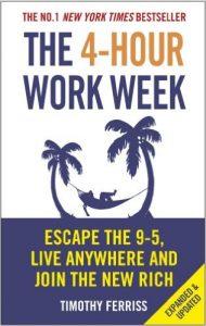 The 4 hour work week_
